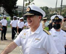Comandante en Jefe de la Fuerza de Submarinos de Chile: Nosotros y los Estados Unidos tenemos una visión común de la importancia de las Armadas