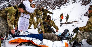 Exércitos dos EUA e do Chile concluem exercício de treinamento Vanguarda do Sul