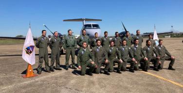 Força Aérea Argentina incorpora aeronaves dos EUA à sua frota