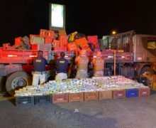 Brazil: Federal Police Seizes More Than 10 Tons of Marijuana and Dismantles Group that Shipped Cocaine to Africa