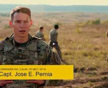 Considerações sobre o mês da herança hispânica pelo Capitão José Pernia