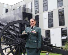La mujer en el Ejército colombiano: una abanderada vanguardista