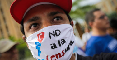 Rússia intervém na segurança informática da Nicarágua