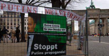 Desinformação russa apela à emoção